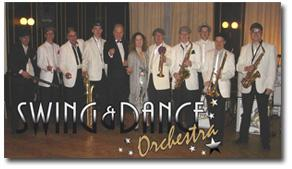 SWING & DANCE ORCHESTRA